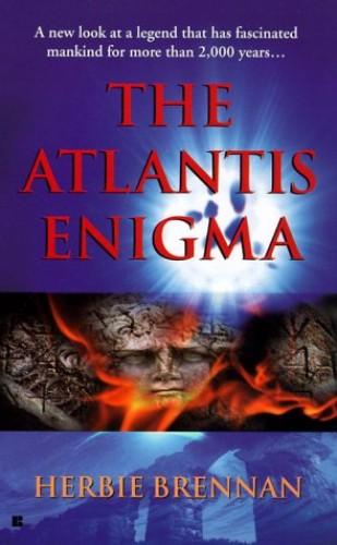 The Atlantis Enigma By Herbie Brennan