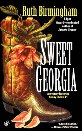 Sweet Georgia By Ruth Birmingham