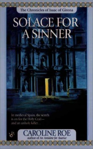Solace for a Sinner By Caroline Roe