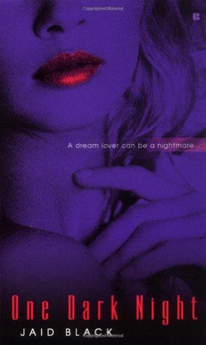 One Dark Night By Jaid Black