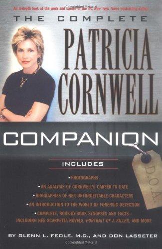 The Complete Patricia Cornwell Companion par Glen L Feole