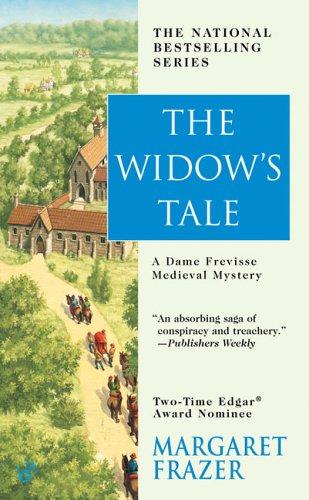 The Widow's Tale By Margaret Frazer