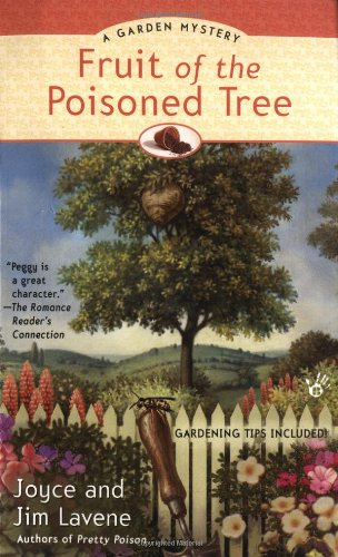 Fruit of the Poisoned Tree By Joyce Lavene