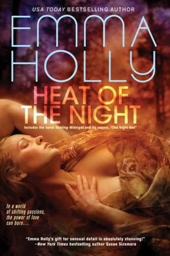 Heat of the Night By Emma Holly