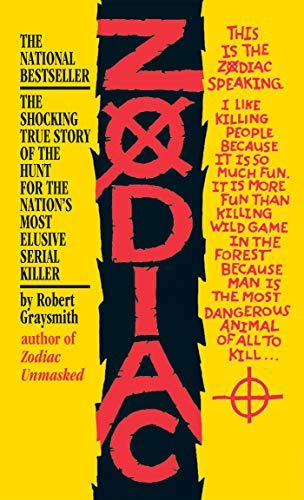 Zodiac von Robert Graysmith