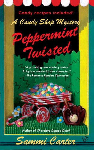 Peppermint Twisted By Sammi Carter