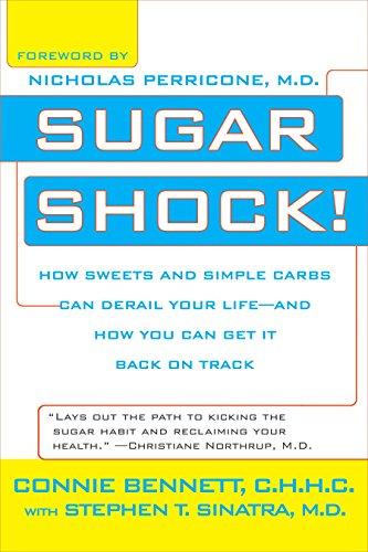 Sugar Shock! By Connie Bennett