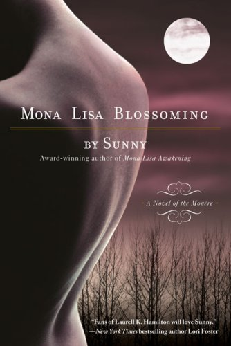Mona Lisa Blossoming By Sunny