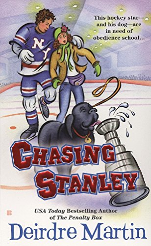 Chasing Stanley By Deirdre Martin (Mosaic Centre for Research on Multilingualism University of Birmingham UK)