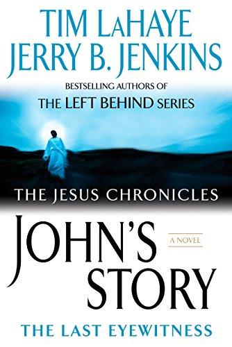 John's Story By Dr Tim LaHaye