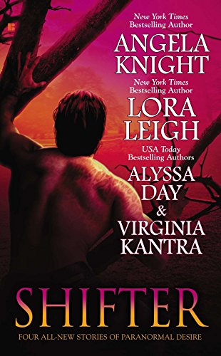 Shifter By Lora Leigh