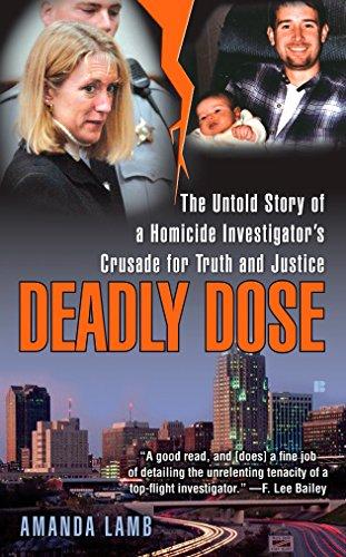 Deadly Dose By Amanda Lamb