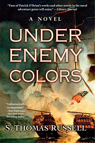 Under Enemy Colors By S Thomas Russell