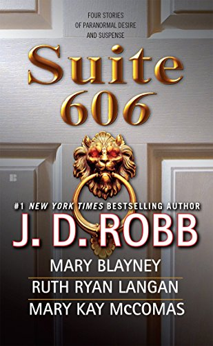 Suite 606 By J D Robb