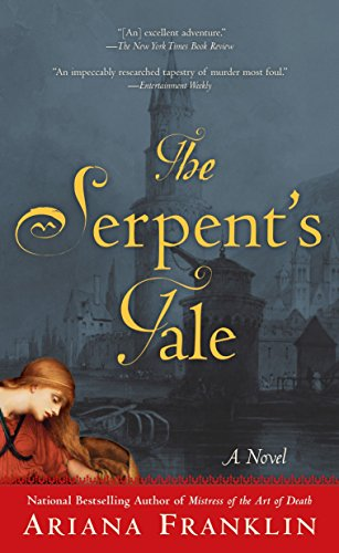 The Serpent's Tale By Ariana Franklin