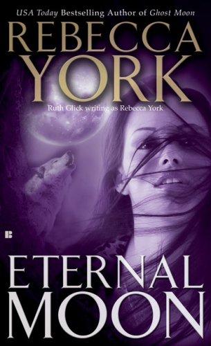 Eternal Moon By Rebecca York