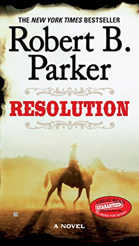 Resolution (Cole and Hitch Novel)