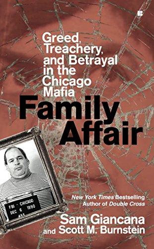 Family Affair By Sam Giancana
