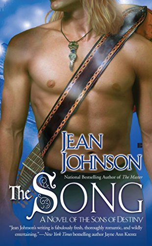 Song, The (Sons of Destiny Novels) By Jean Johnson
