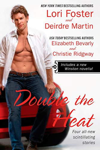 Double the Heat By Lori Foster