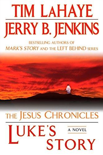 Luke's Story By Dr Tim LaHaye