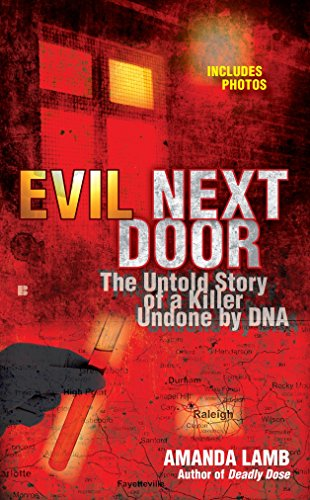 Evil Next Door By Amanda Lamb
