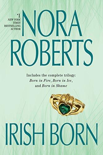 Irish Born By Nora Roberts
