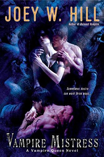 Vampire Mistress By Joey W Hill