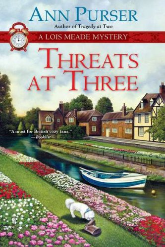 Threats At Three By Ann Purser