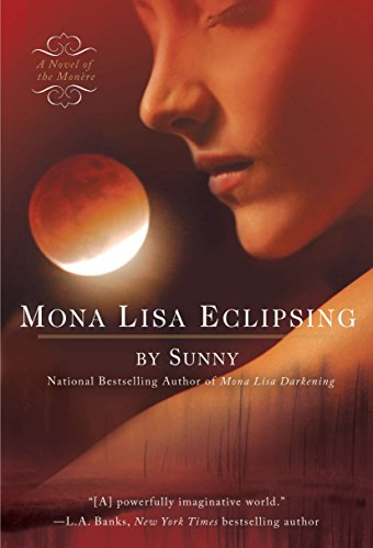 Mona Lisa Eclipsing By Sunny