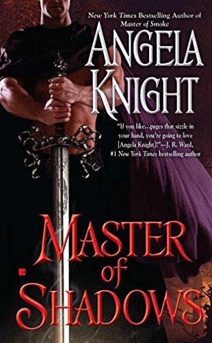 Master Of Shadows By Angela Knight