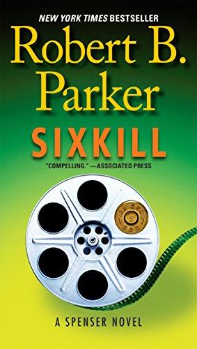 Sixkill By Robert B Parker