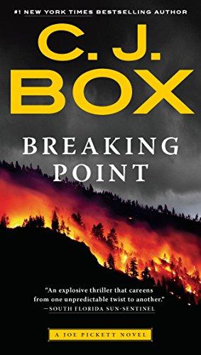 Breaking Point By C J Box