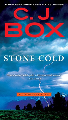 Stone Cold By C J Box