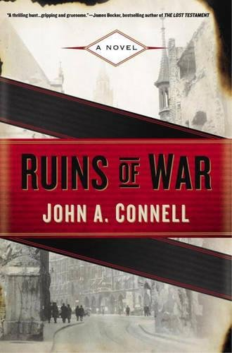 Ruins Of War By John Connell