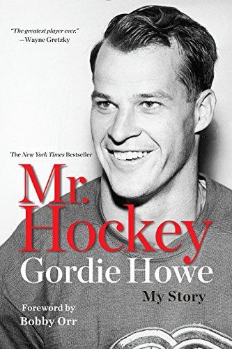 Mr. Hockey von Gordie Howe