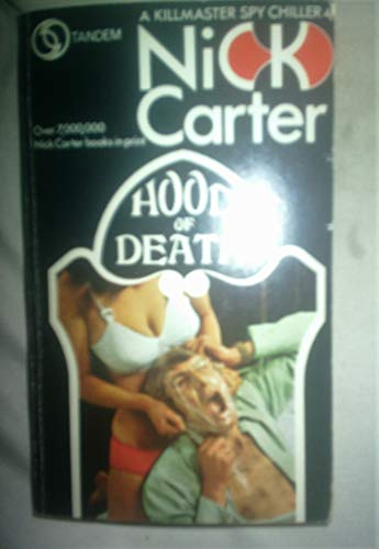 Hood of Death By Nick Carter