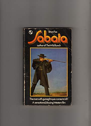 Sabata By Brian Fox