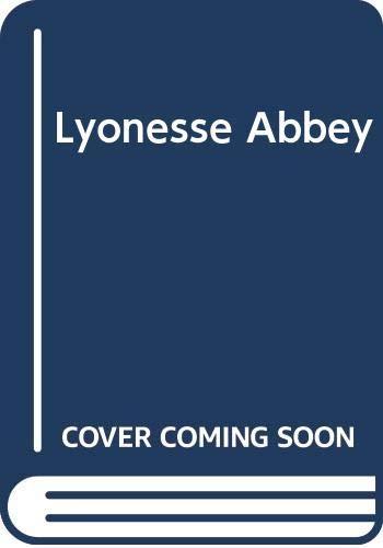 Lyonesse Abbey By Jill Tattersall