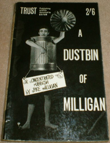 A DUSTBIN OF MILLIGAN. By Spike Milligan