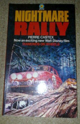 Nightmare Rally By Pierre Castex