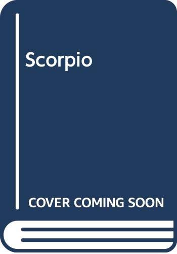 Scorpio By Mike Roote