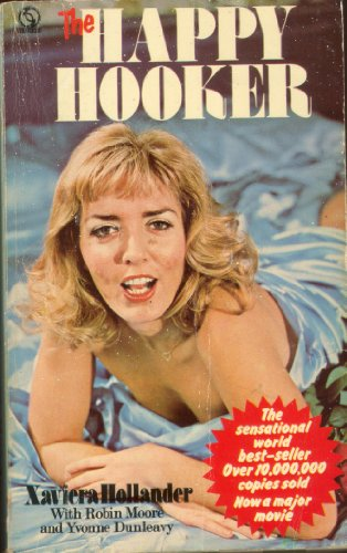 The Happy Hooker By Xaviera Hollander