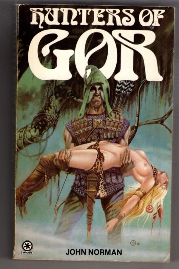 Hunters of Gor By John Norman