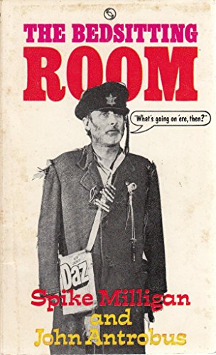 Bedsitting Room By Spike Milligan