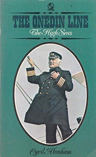 High Seas By Cyril Abraham