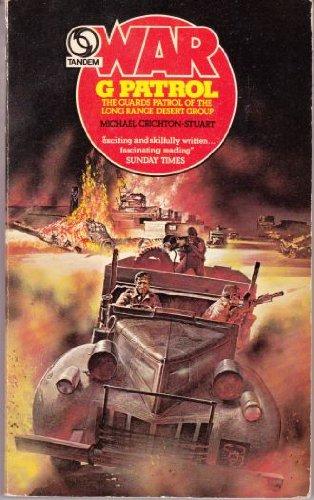 G Patrol By Michael Chrichton-Stuart