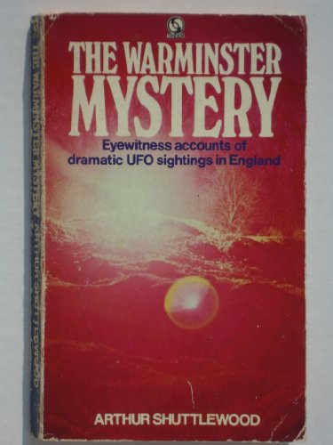 THE WARMINSTER MYSTERY. By Arthur Shuttlewood