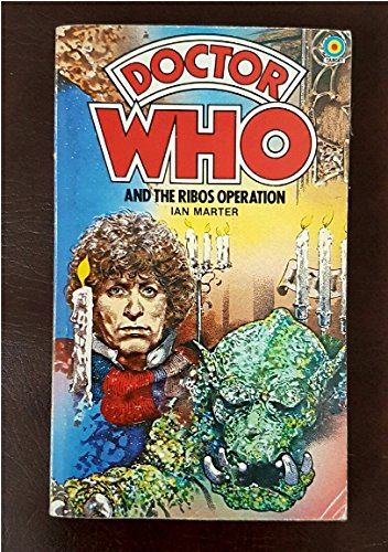 Doctor Who and the Ribos Operation by Ian Marter