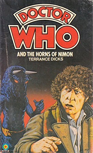 Doctor Who and the Horns of Nimon By Terrance Dicks